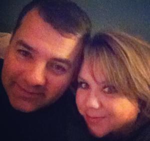 Tom and Lori - 1