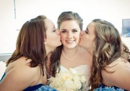 3 girls - kiss