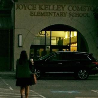 Brooke - school 2